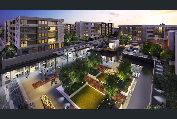 Clemton Park Shopping Village, Shop 3, 60 Charlotte St Campsie NSW 2194 - Image 1