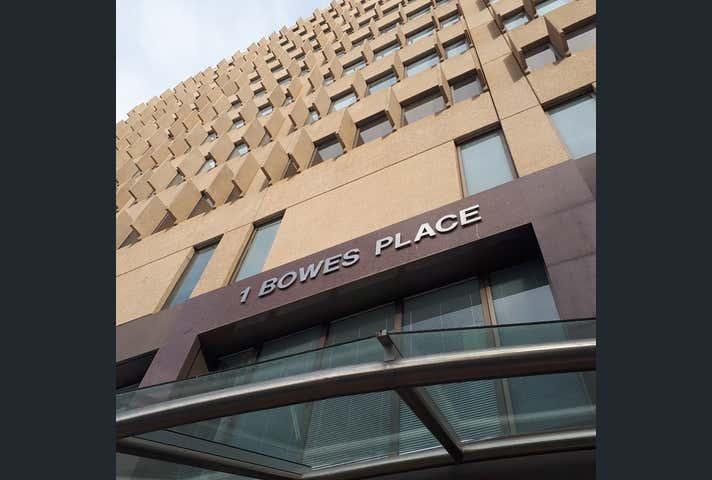 Level 7, 1 Bowes Place, Phillip, ACT 2606