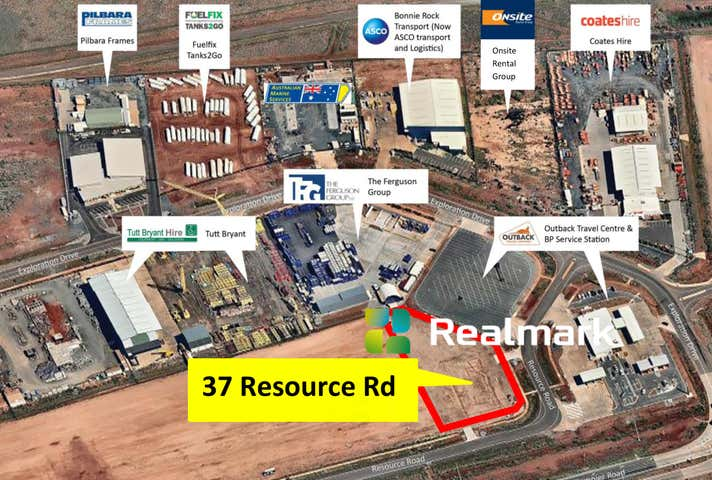 37 Resource Road Gap Ridge WA 6714 - Image 1