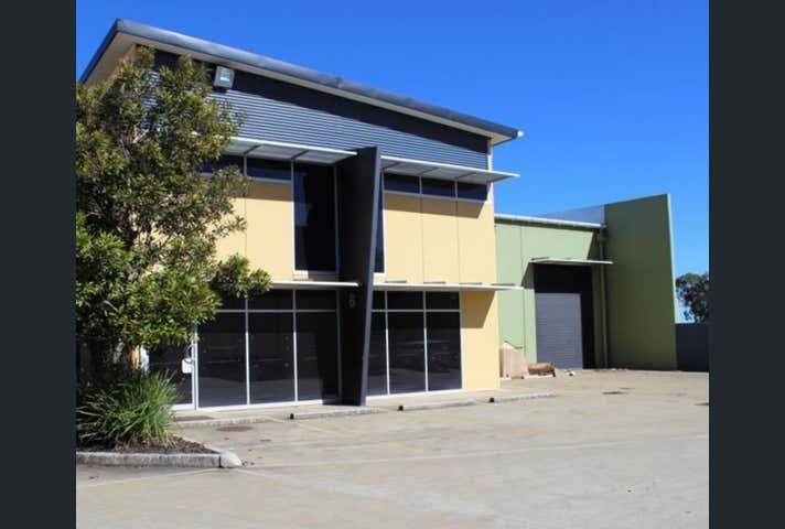 6/189 Anzac Avenue Harristown QLD 4350 - Image 1