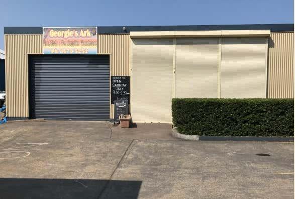 86 GLOSSOP STREET, St Marys, NSW 2760