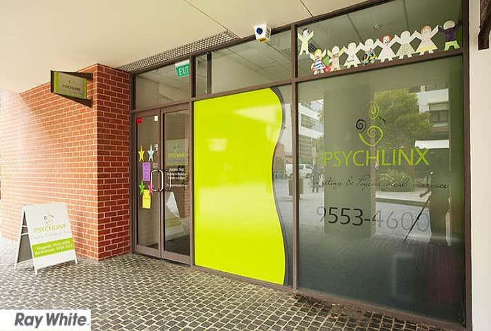 Shop 20, 5 Belgrave Street Kogarah NSW 2217 - Image 1