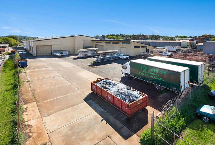 123 North Street North Toowoomba QLD 4350 - Image 1