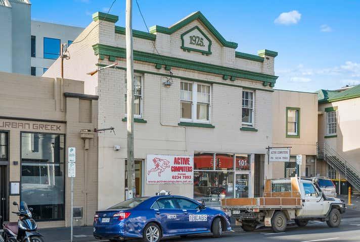 101 Murray Street, Hobart, Tas 7000
