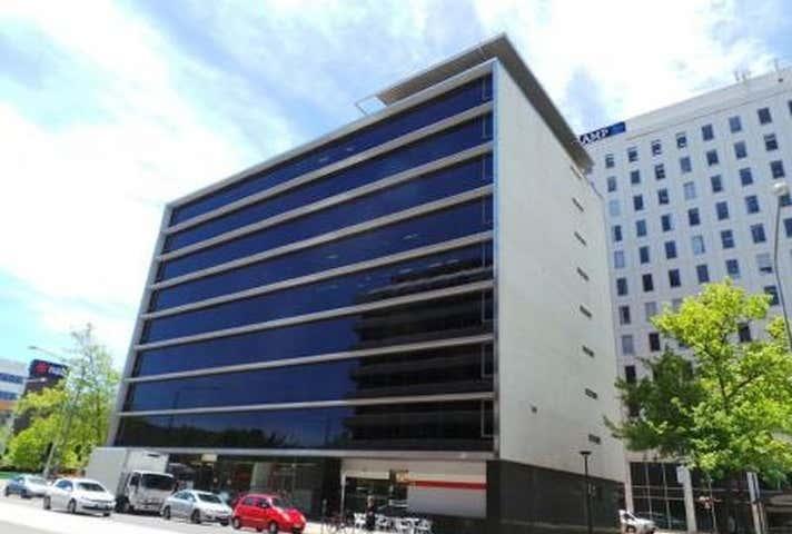 Unit 2 Ground Floor, 28 University Avenue City ACT 2601 - Image 1