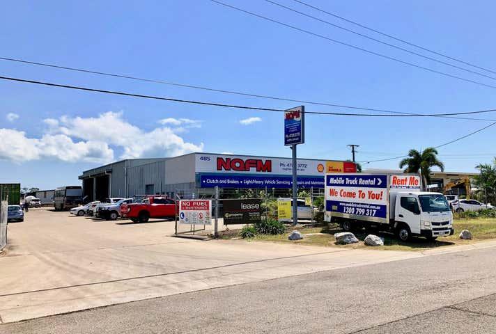 485 Woolcock Street Garbutt QLD 4814 - Image 1