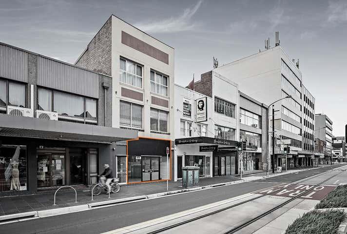 Rent solar panels at 474 Hunter Street Newcastle, NSW 2300