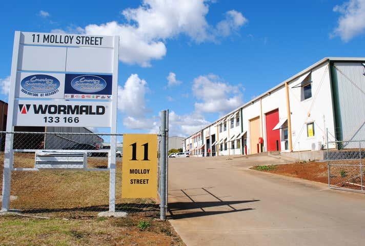 11 Molloy Street - Unit 2 Torrington QLD 4350 - Image 1