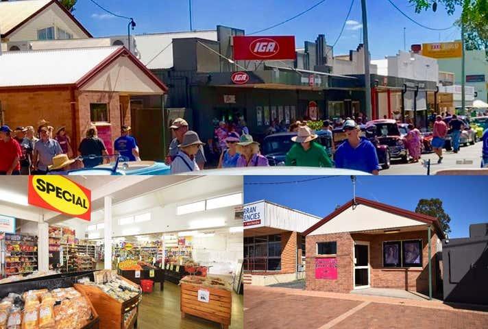 25-29 Campbell Street Millmerran QLD 4357 - Image 1