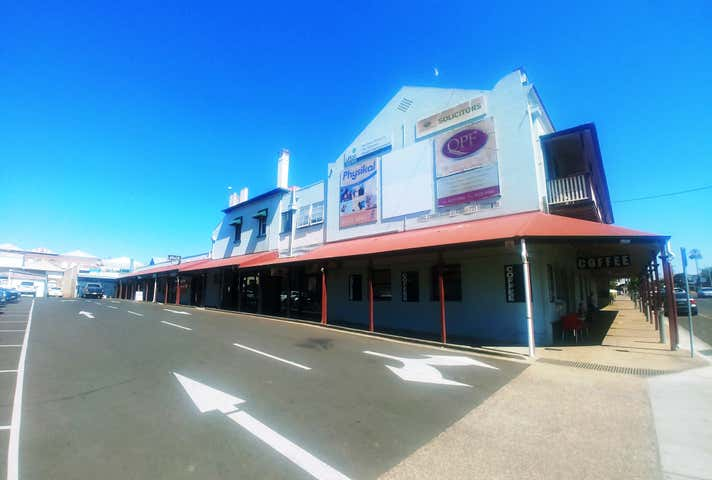 Shop 8, 221 Lennox Street Maryborough QLD 4650 - Image 1