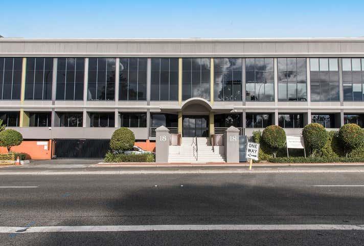 Nedlands Office Centre, Suite 10, 18 Stirling Highway Nedlands WA 6009 - Image 1