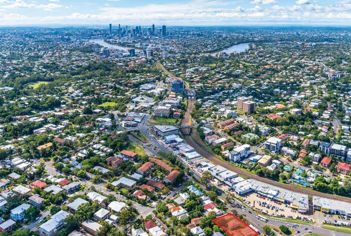 267-273 Moggill Road Indooroopilly QLD 4068 - Image 1