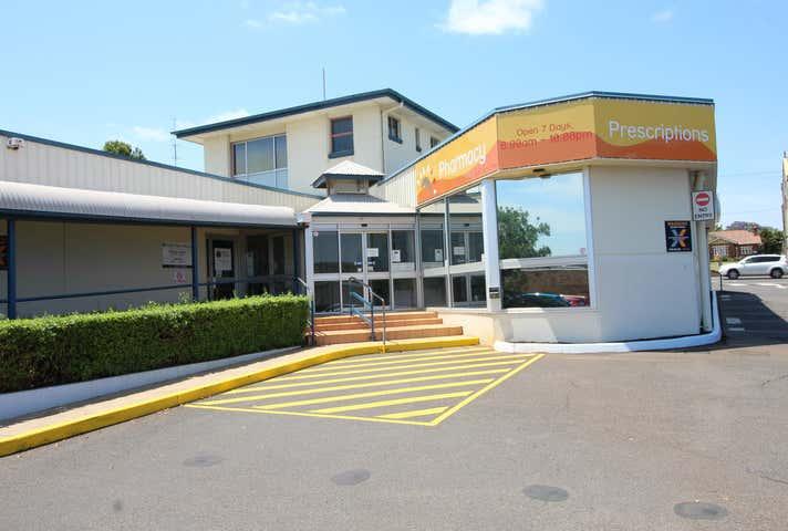 E4, 177 James Street Toowoomba City QLD 4350 - Image 1
