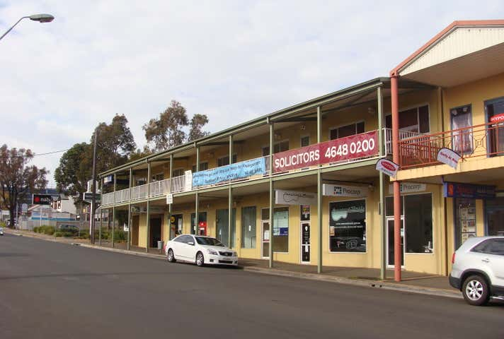 Shop 1A, 8-10 Somerset Avenue Narellan NSW 2567 - Image 1