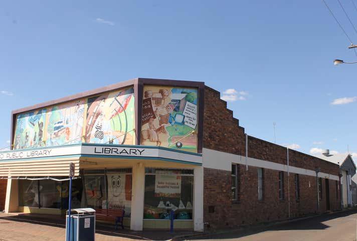1 Stuart Street Dalby QLD 4405 - Image 1