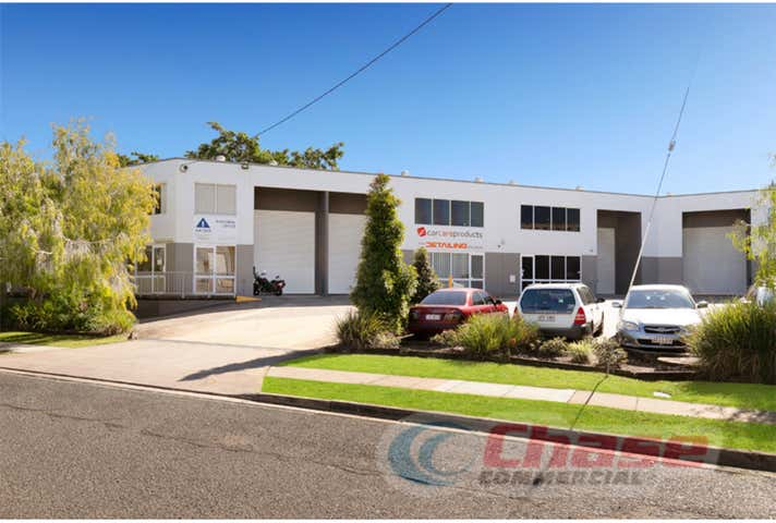 1/55 Clarence Street Coorparoo QLD 4151 - Image 1