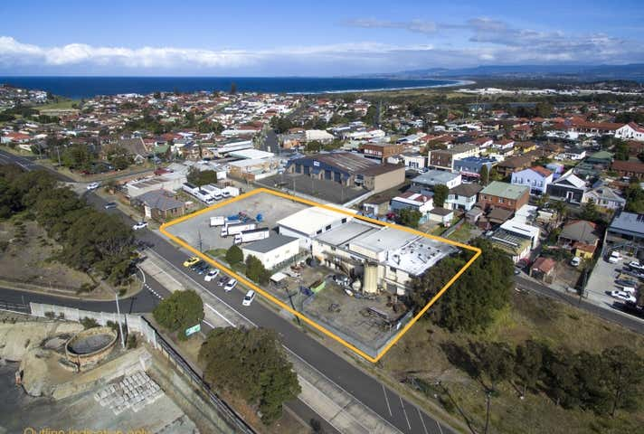 85-97 Military Road, Port Kembla NSW 2505 - Image 1