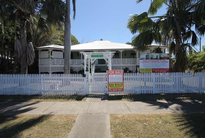 Dewar House, 180 DENHAM STREET Allenstown QLD 4700 - Image 1