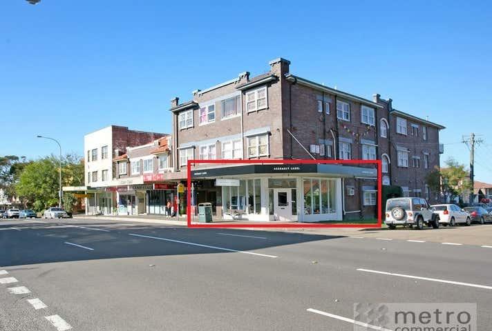 Shop 11, 221 Bondi Road Bondi NSW 2026 - Image 1
