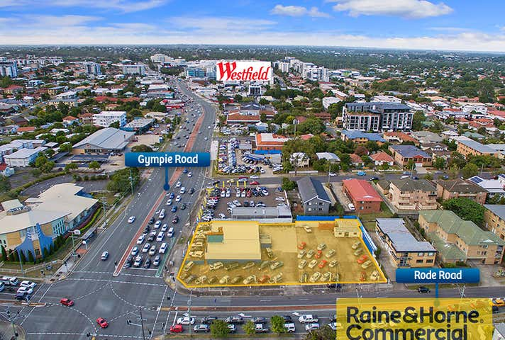 621 Gympie Road Chermside QLD 4032 - Image 1