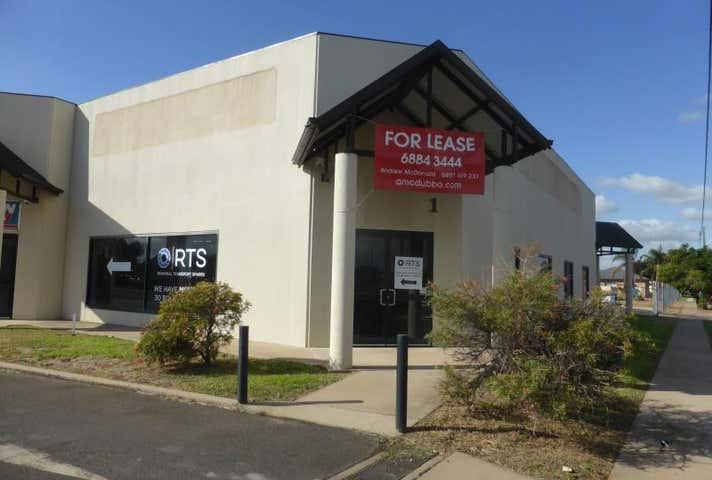 1/46-50 Bourke Street Dubbo NSW 2830 - Image 1
