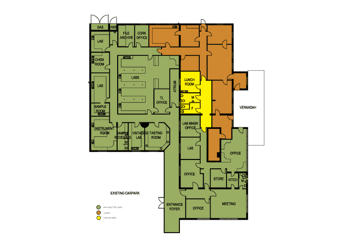 Beckwith Park, 30-38 Tanunda Road Nuriootpa SA 5355 - Image 1