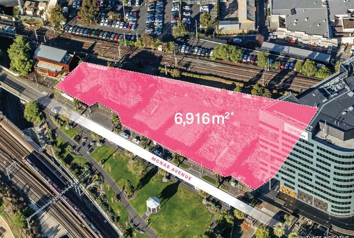 Footscray Connect, 3 McNab Avenue Footscray VIC 3011 - Image 1