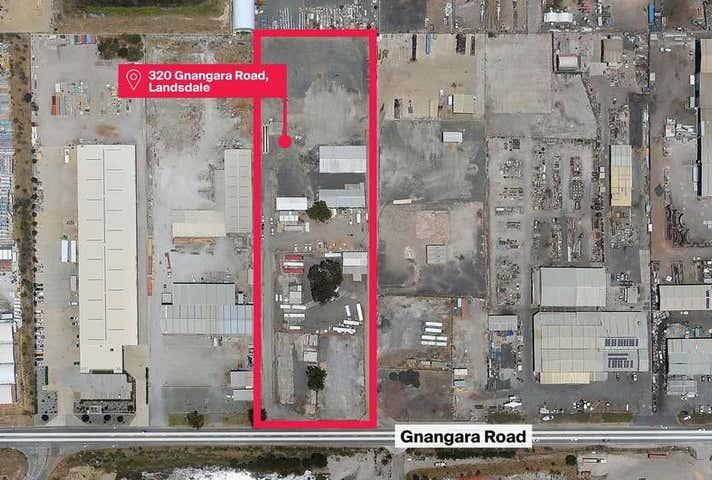320 Gnangara Road Landsdale WA 6065 - Image 1