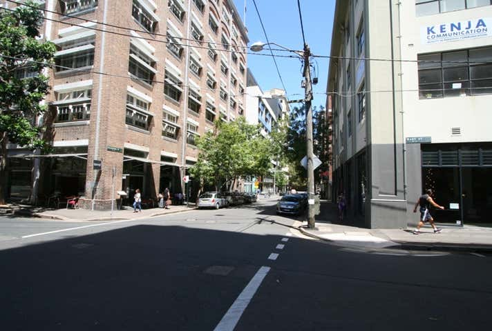 Suite 20A Level 3, 21 Mary Street Surry Hills NSW 2010 - Image 1