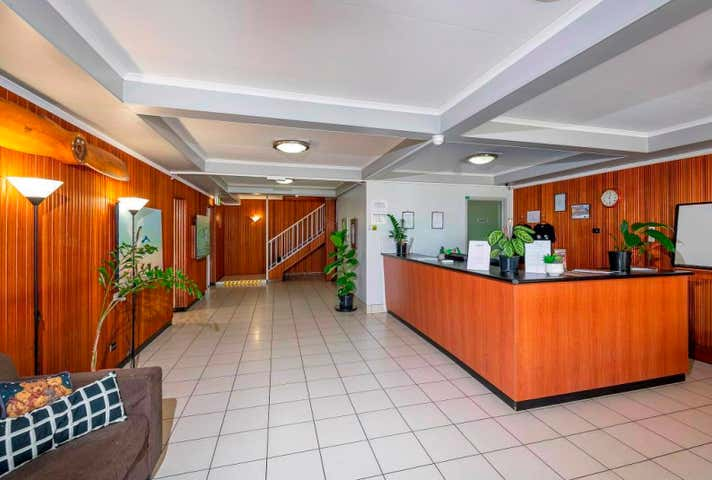 Hi Way Inn Motel 430 Stuart Highway Winnellie NT 0820 - Image 1
