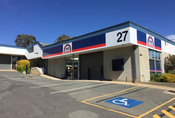 27-29 Paterson Queanbeyan NSW 2620 - Image 1