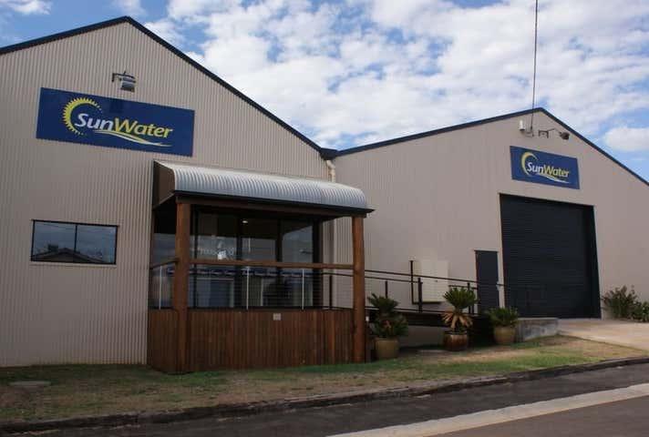 Unit 2, 3 Foundry Street Toowoomba City QLD 4350 - Image 1