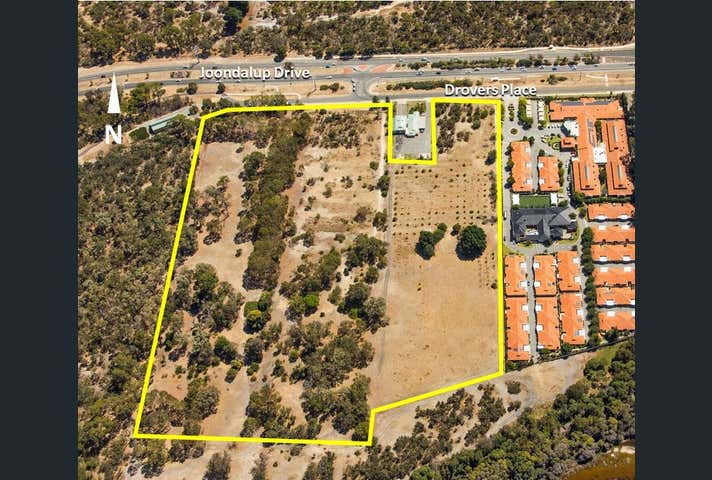 """""""Drovers Place"""", Lots 6, 7 and 8 Drovers Place Wanneroo WA 6065 - Image 1"""