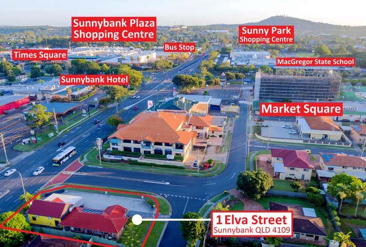 1 Elva Street (1 Woodhaven Court) Sunnybank QLD 4109 - Image 1