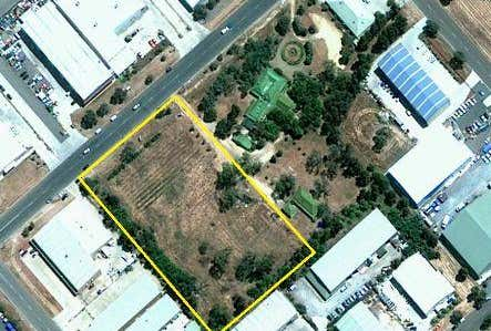 59-63 Sheppard Street, Hume, ACT 2620