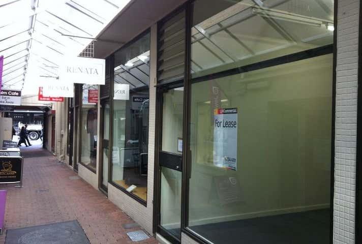Suite 6, 111 Liverpool Street Hobart TAS 7000 - Image 1