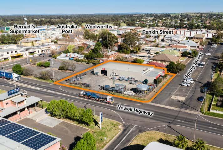 17-19 Spring Street Forbes NSW 2871 - Image 1