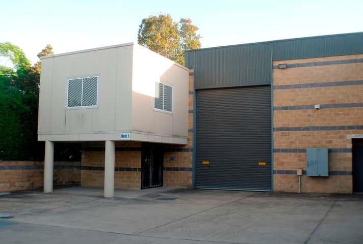 1 130 Delhi Street Lidcombe NSW 2141