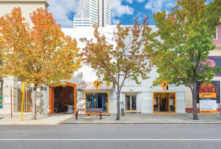 325-331 Murray Street, Perth, WA 6000