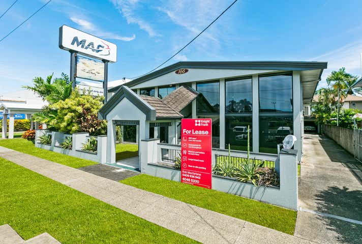 166 Mulgrave Road Westcourt QLD 4870 - Image 1