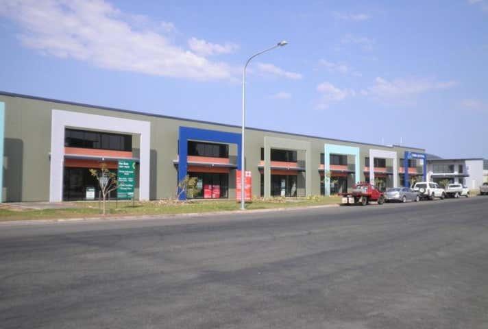 4 Tingira St, Portsmith Cairns City QLD 4870 - Image 1