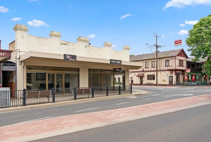 143-145 Main Street, Bacchus Marsh, Vic 3340