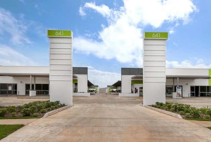Berrimah Business Centre, 9/641 Stuart Highway, Berrimah, NT 0828