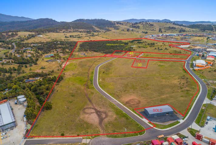 Lot 1 Greenbanks Road Bridgewater TAS 7030 - Image 1