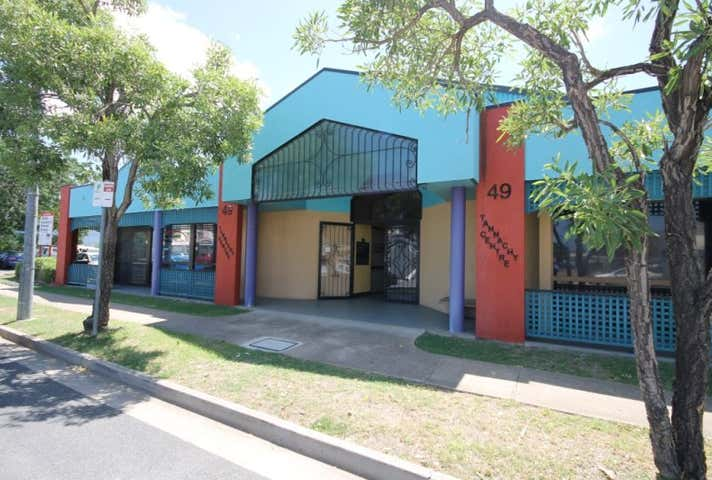 THE TANNACHY CENTRE, SUITE 8, 49 BOLSOVER STREET Rockhampton City QLD 4700 - Image 1