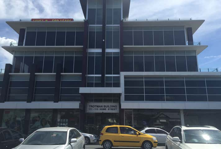 Trotman Building, 3D/111-113  Hume Street Wodonga VIC 3690 - Image 1