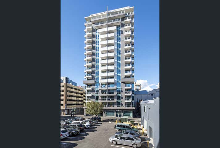 The Rowlands Apartments, 18 Rowlands Place Adelaide SA 5000 - Image 1
