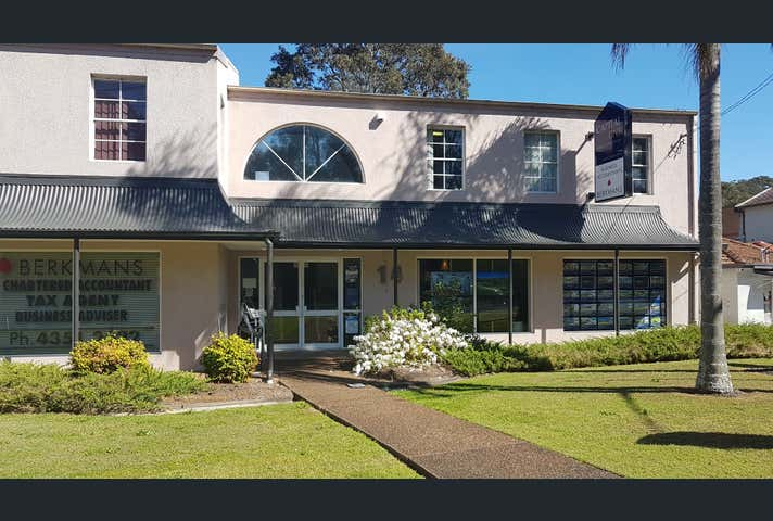 4B/14 Pacific Highway Wyong NSW 2259 - Image 1