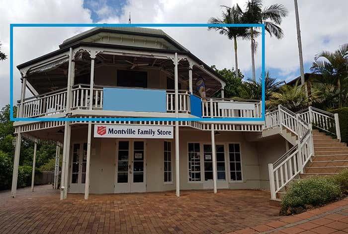 Lot 6, 184 Main Street Montville QLD 4560 - Image 1