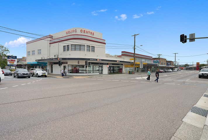 Melvic Centre Corner of Pacific Highway & Thomas Street Belmont NSW 2280 - Image 1